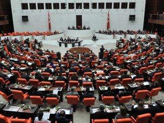 25. Dönem Meclis'i aynı gün açılıp kapanacak