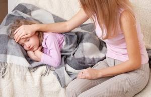 Çocuğunuz sık grip oluyorsa, Astım Olabilir