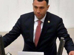 MHP'li milletvekili Seyit Ahmet Göçer Kötü Haber