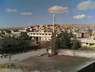 Mardin'in o mahallelerine sokağa çıkma yasağı