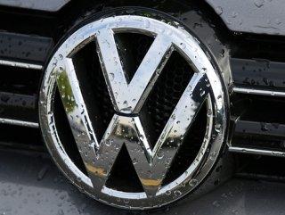 İsviçre Volkswagen'in satışını Yasakladı