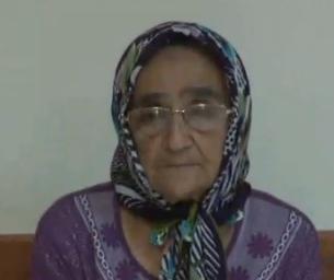 78 yaşındaki karısına 'aldattın' dayağı