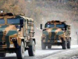 TSK: PKK 2 askeri kaçırdı