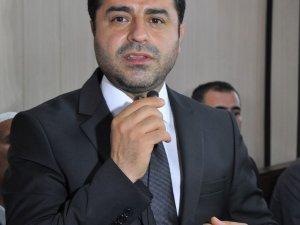 Demirtaş: Allah Abdullah Gül'den Razı Olsun