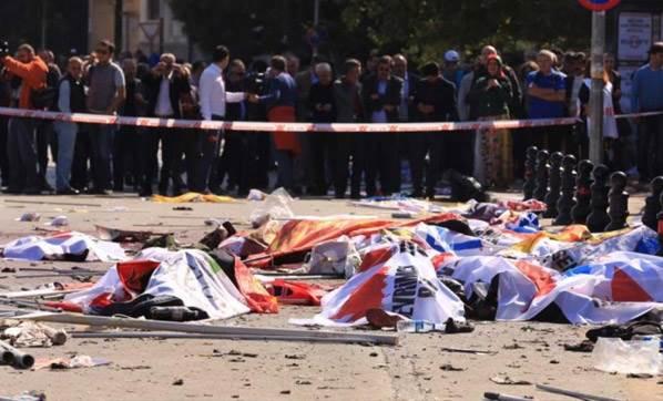 Canlı bomba olduğu öne sürülen gencin babası konuştu
