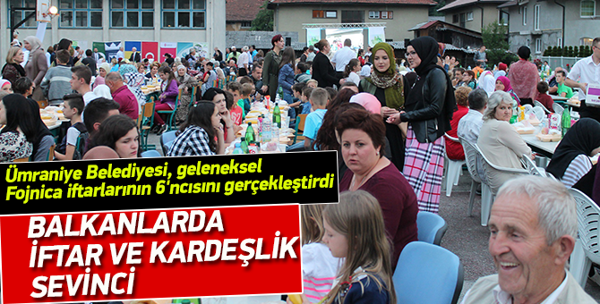 Balkanlarda osmanlı esintisi