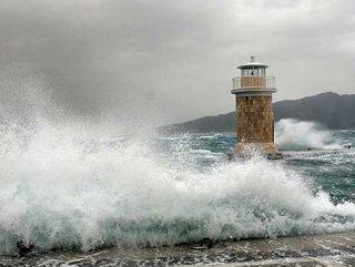 Marmara Ege ve Karadeniz'e Fırtına Uyarısı