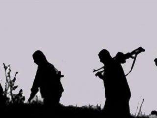 Alçak PKK Diyarbakır'da Öğretmenleri Tehdit Etti