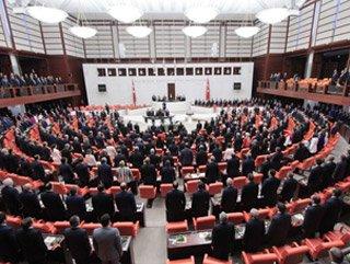 Merakla Beklenen Meclis takvimi belli oldu