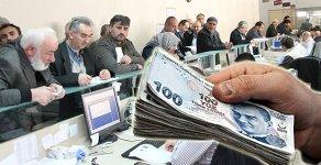 Asgari Ücretin 1300 Lira  Olmasına İtiraz Edeneler Var