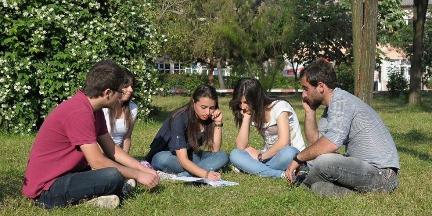 BEÜ'de öğrenci sayısı 41 bine ulaşıyor