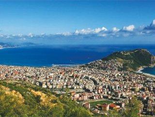 Alanya UNESCO Dünya Miras Listesi'ne giriyor