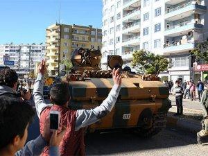 Askeri Silvan'da Tahrik Eden 6 Kişi Gözaltında