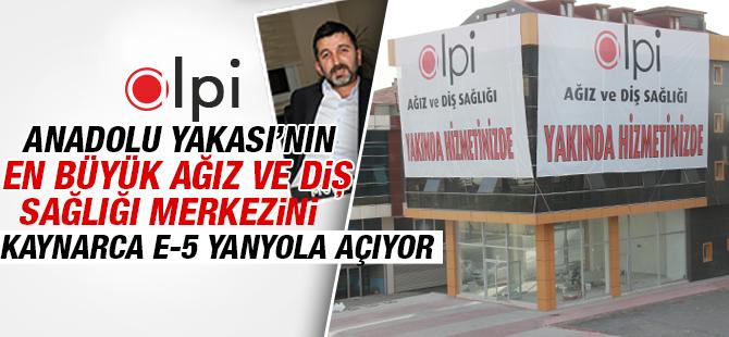 Anadolu Yakası'nın Özel En Büyük Ağız ve Diş Sağlığı Hastanesi Pendik'e Açılıyor