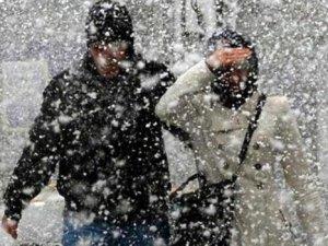 istanbul'da yılbaşı günü kar yağacak mı