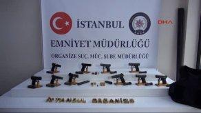 Organize Suç Örgütü Operasyonu: Pendik'te Var