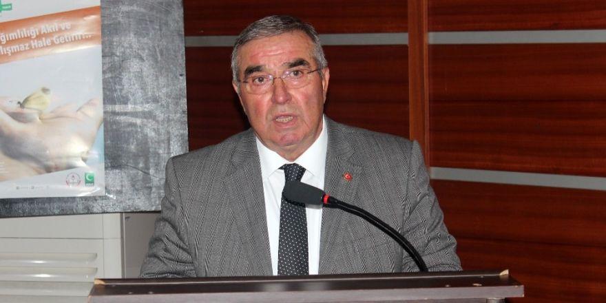 AK Partili vekil FETÖ'den gözaltına alındı