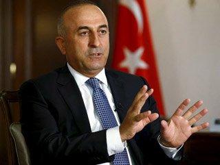 Mevlüt Çavuşoğlu'ndan Rusya'ya Tepki: 'Sabrımızı Taşırmasın'