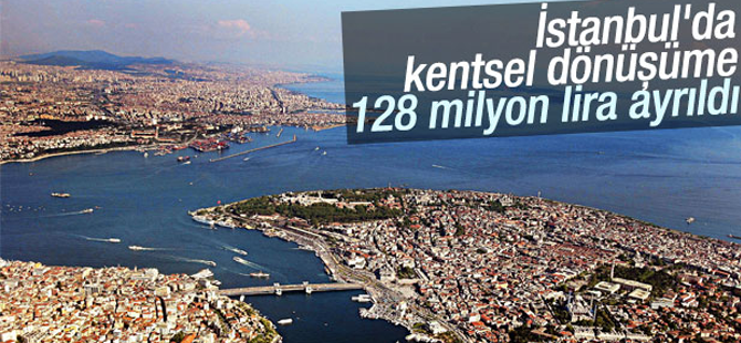 İstanbul'un 4 yıllık stratejik planı hazırlandı