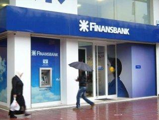 Finansbank Katarlılara satıldı