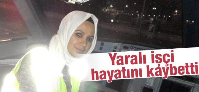 Havalimanındaki Patlamada Yaralanan Temizlik İşçisi Hayatını Kaybetti