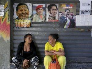Venezuela petrol krizinde