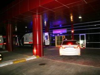 Ak Partili Vekiller Trafik Kazası Geçirdi! 4 Vekil Yaralandı