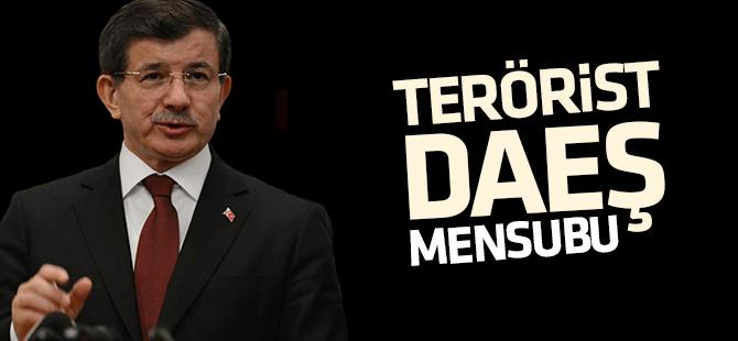 Başbakan Davutoğlu'ndan ilk açıklama!