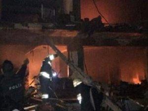PKK'dan Eş Zamanlı Saldırı: 5 ölü 39 yaralı
