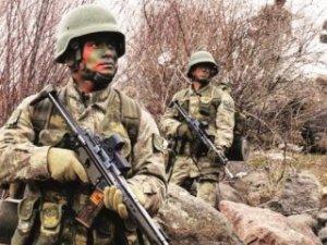 500 komando Cizre'de PKK'yı süpürecek