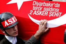 Diyarbakır Sur'da çatışma çıktı: 2 asker şehit