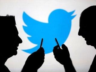Twitter terörizmle ilişkili 125 bin hesabı kapattı