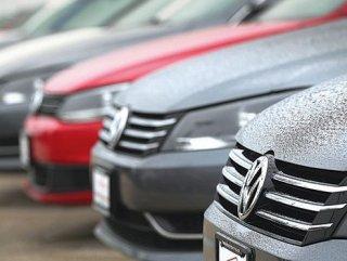 Volkswagen 680 bin aracını geri çağırdı