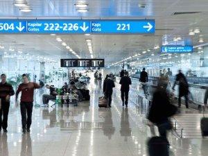 Havalimanlarına yüz tanıma sistemi kuruluyor