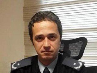 İncirlik Polis Merkezi Amiri odasında ölü bulundu