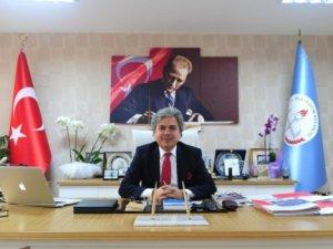 İstanbul'un Yeni müdürü Ömer Faruk YELKENCİ
