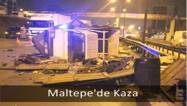 Maltepe´de Kaza