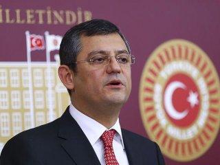 CHP'den'Ulusal Yas' Teklifi