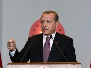 """Cumhurbaşkanı Erdoğan: """"Aydın Müsveddeleri Kudurun"""""""