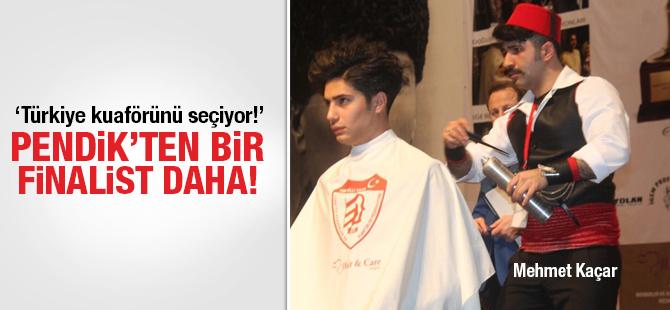 'Türkiye Kuaförünü Seçiyor' Büyük Finaline Pendik'ten 3 İsim