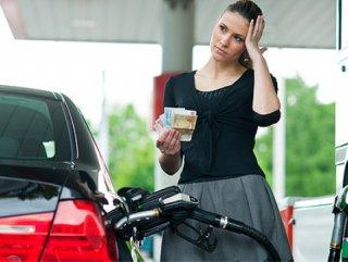 Benzine 2 Günde 14 Kuruş Zam