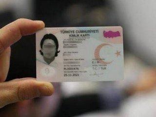 Yeni kimlik kartlarının dağıtımına Kırıkkale'den Başlanıyor