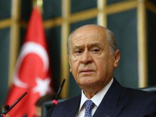 """""""Hiç bir terör saldırısı Türkiye'yi dize getiremeyecek"""""""