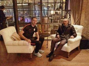 Galatasaray'ın Yıldız Futbolcusu Umut Bulut'un babası da terör kurbanı