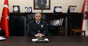 Ankara'ya Van Emniyet Müdürü Mahmut Karaaslan atandı