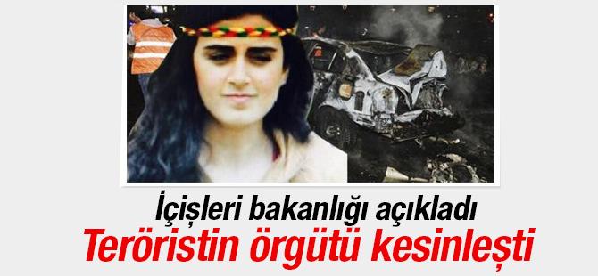 Ankara'daki saldırının faaili kesinleşti: PKK Üyesi Seher Çağla Demir