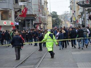Taksim saldırısında ölenlerin kimlikleri