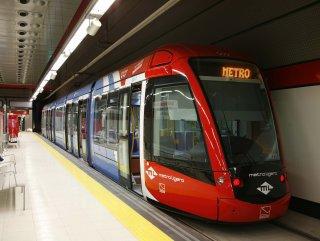 Anadolu Yakası'na yeni metro hattı müjdesi