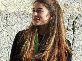 İtalyan kadın sınır dışı edilecek