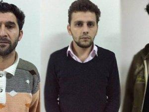 İstanbul'da DAEŞ bağlantılı 3 kişi yakalandı